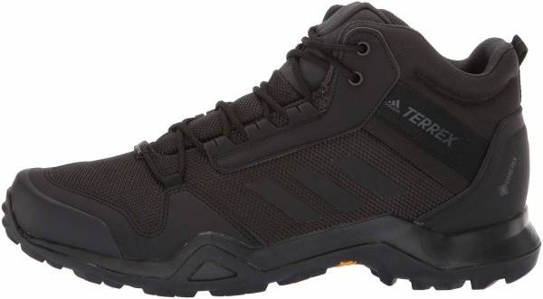 adidas men's terrex mid gtx hiking boot
