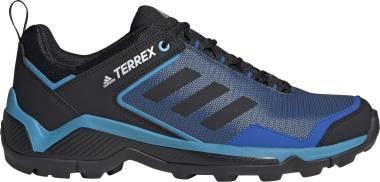 Adidas Terrex Eastrail - Glory Blue Core Black Shock Cyan (EG6208)