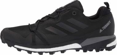Adidas Terrex Skychaser LT - Black (F36116)