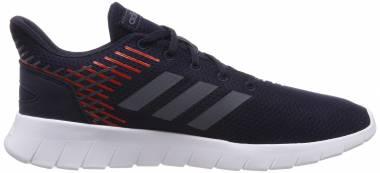 Adidas Asweerun - Multicolore Tinley Onix Rojact 000 (F36334)