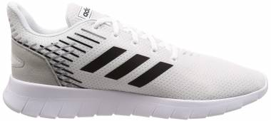 Adidas Asweerun - Weiß (F36332)
