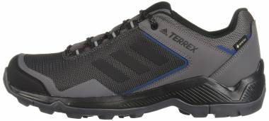 Adidas Terrex Eastrail GTX - Grey Four / Core Black / Grey Heather