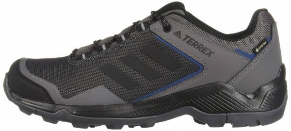 adidas TERREX AX3 W hiking shoes grey