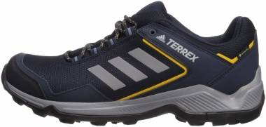 Adidas Terrex Eastrail GTX - Legend Ink Grey Three Active Gold (G26591)