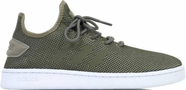 Adidas Court Adapt - Green (F36420)