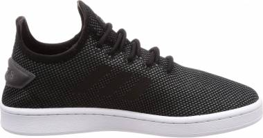 Adidas Court Adapt - Black (F36418)