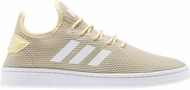 Adidas Court Adapt - Savannah Ftwr White Sand (EG4372)