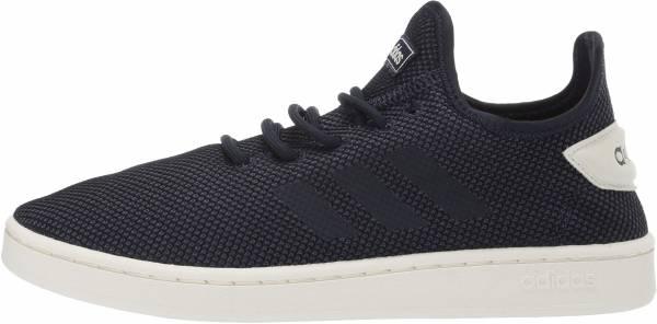 Adidas Court Adapt - Blue (F36475)