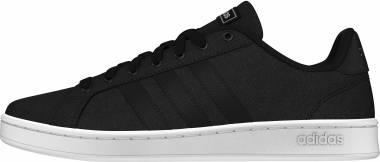 Adidas Grand Court - Core Black / Core Black / Grey (EH0632)