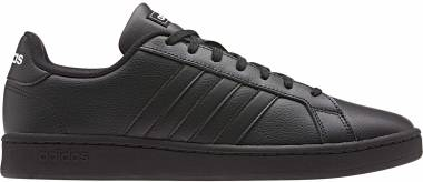 Adidas Grand Court - Schwarz