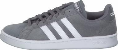 adidas LA Trainer II, Herren Jazz, Modern, Grau GreyWhite