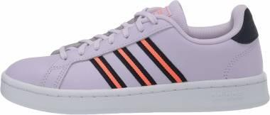 Adidas Grand Court - Purple (EG3998)