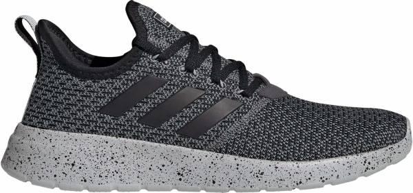 Adidas Lite Racer Reborn - Core Black Core Black Grey Two
