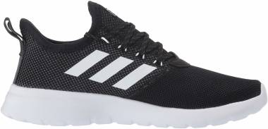 Adidas Lite Racer Reborn - Core Black / Ftwr White / Grey Six