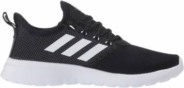 Adidas Lite Racer Reborn Core Black / Ftwr White / Grey Six Men