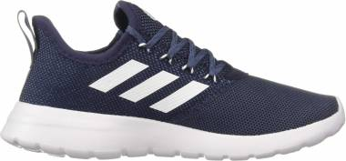 Adidas Lite Racer Reborn Trace Blue/White/Tech Ink Men