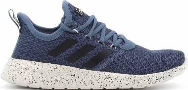 Adidas Lite Racer Reborn - Blau