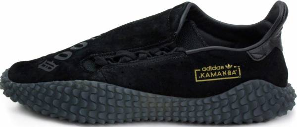 Adidas Neighborhood Kamanda 01 Black