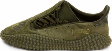 Adidas Neighborhood Kamanda 01 - Green (B37340)