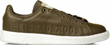 Adidas Neighborhood Stan Smith Boost - adidas-neighborhood-stan-smith-boost-9c49