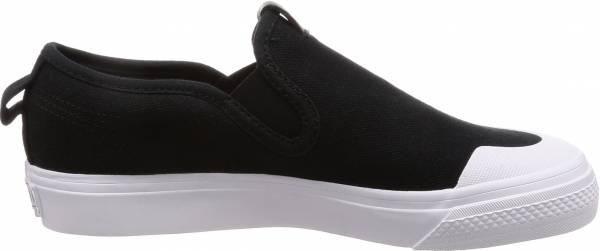 Adidas Nizza Slip-On Black