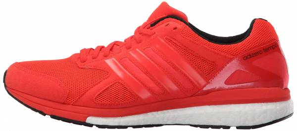 10 Reasons to NOT to Buy Adidas Adizero Tempo 8 (Mar 2019)  f20177c4c