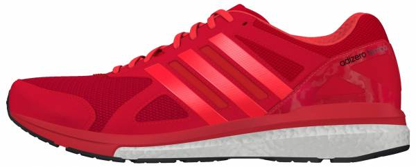 new product a0d4c 5bfb7 adidas-performance-men-s-adizero-tempo-8-m-running -shoe-red-solar-red-black-6-5-m-us-mens-red-solar-red-black-61b2-600.jpg