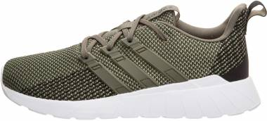 Adidas Questar Flow Green Men