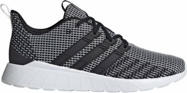 Adidas Questar Flow - Core Black / Core Black / Footwear White