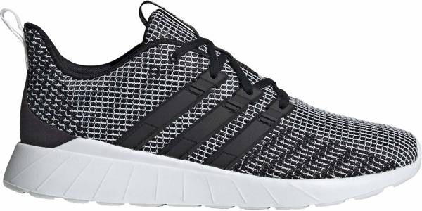 su pasaporte Matemáticas  Adidas Questar Flow sneakers in 10+ colors (only $50) | RunRepeat