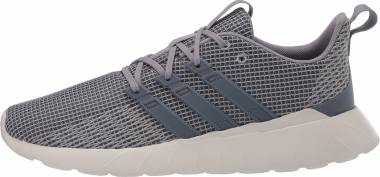 Adidas Questar Flow - Grey/Grey/White (EG3194)