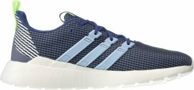 Adidas Questar Flow - Blue/White/Yellow (EG3198)
