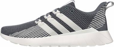 Adidas Questar Flow - Onix Cloud White Grey
