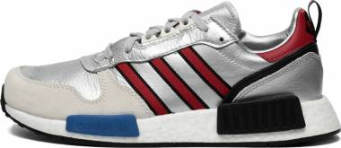 adidas Rising StarxR1 Shoes Silver  adidas US
