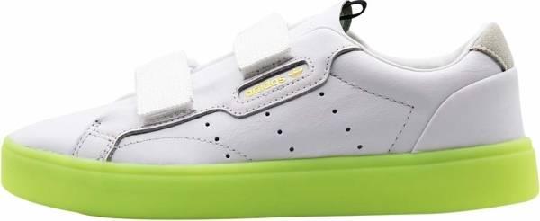 Adidas Sleek S - Bianco