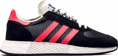 Adidas Marathon Tech - Carbon Red Black