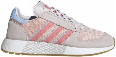 Adidas Marathon Tech - Orchid Tint Tactile Rose Glow Blue Ee4944 (EE4944)