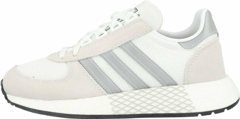 Entrada Decepcionado Edad adulta  Adidas Marathon Tech sneakers in 10+ colors (only $50) | RunRepeat