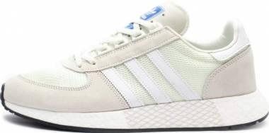 Adidas Marathon Tech - White