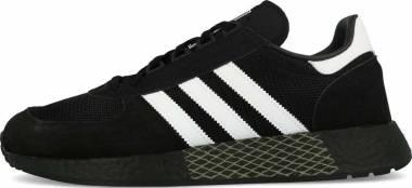 Adidas Marathon Tech - Core Black / Footwear White / Trace Cargo