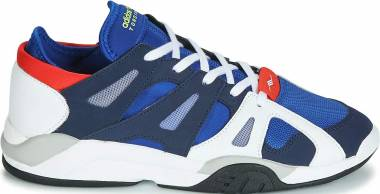 Adidas Dimension Low Top - Azul