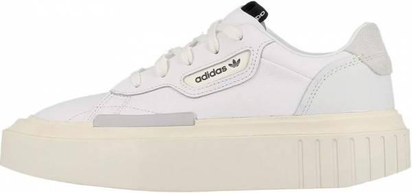 Adidas Hypersleek - White