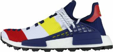 cheap for discount e4d7d 991bc Adidas Pharrell Williams BBC Hu NMD