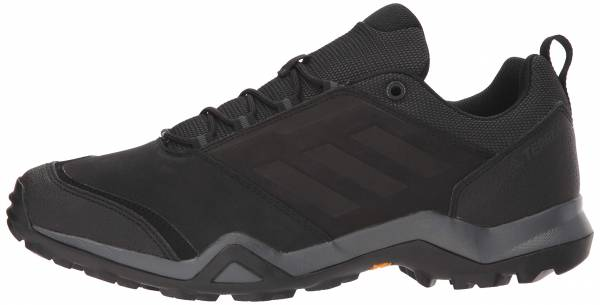 Adidas Terrex Brushwood - Black