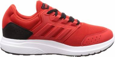 Adidas Galaxy 4 - Rosso Active Red Active Red Core Black Active Red Active Red Core Black (F36160)