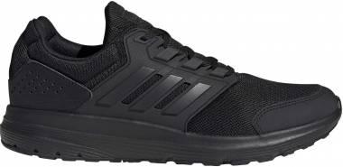 Adidas Galaxy 4 - Core Black / Core Black / Ftwr White (EE7917)