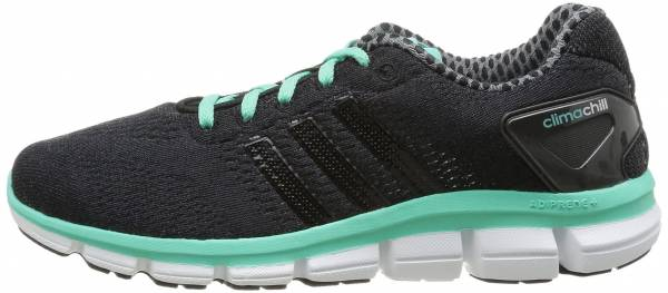 reputable site 6faaf 1689f Adidas Climacool Ride Black Bahmin