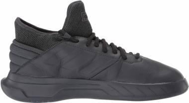 Adidas Fusion Storm - Grey Grey Black