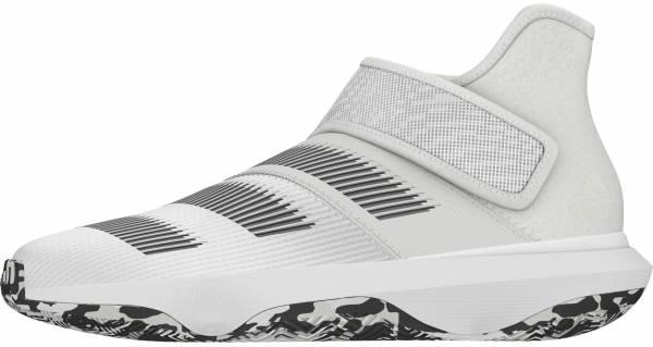 Adidas Harden B/E 3 - Blanc Noir Gris (G26150)