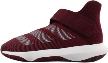 Adidas Harden B/E 3 - Burgundy (EF9771)